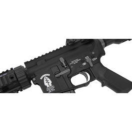 G&P WOC M4 CQB Gas-Blow-Back Softair