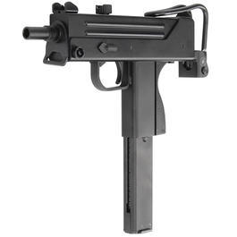 BB Gun - KWA Cobray Ingram M11 A1 GBB (NS2) Softair