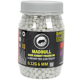 MadBull Dark Knight Tracer BBs 0,12g 2000er Flasche Alien Green