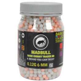 MadBull Dark Knight Tracer BBs 0,12g 2000er Flasche Ultimate Mix