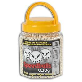 Speedballs Pro Tournament BBs 0,20g 5.000er Kanister