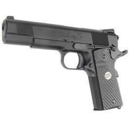 BB Gun - Socom Gear Novak NeXt Vollmetall GBB inkl. HSS Lanyard