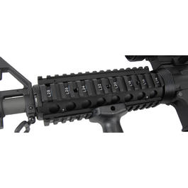 G&P WOC M4A1 RIS Gas-Blow-Back