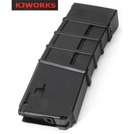 KJ Works M4 GBB Magazin 30 Schuss (Thermold-Type)