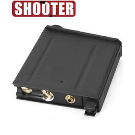 Shooter AW-338 Magazin 23 Schuss (CO2-Type)