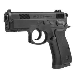 ASG CZ 75D Compact Heavy Weight Springer 6mm BB schwarz