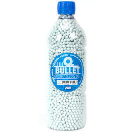 Q-Bullet High Quality Grind 0.20g, 6000 Flasche