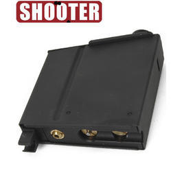 Shooter PGM.338 Magazin 23 Schuss (CO2-Type)