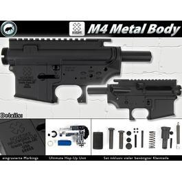 MadBull M4 Metallbody Noveske Rifleworks (inkl. Ultimate Hop-Up Unit)
