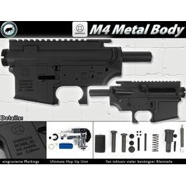 MadBull M4 Metallbody Gemtech (inkl. Ultimate Hop-Up Unit)