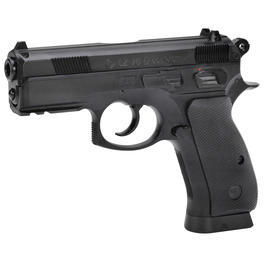 ASG CZ 75D Compact m. Metallschlitten CO2 Blowback 6mm BB