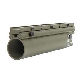 Markierer - MadBull XM203 40mm Granatwerfer lang oliv