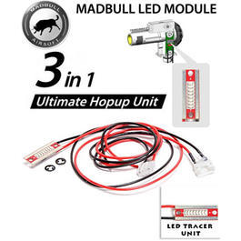 MadBull LED Tracer Unit f. MB Ultimate 3in1 Hop-Up Unit