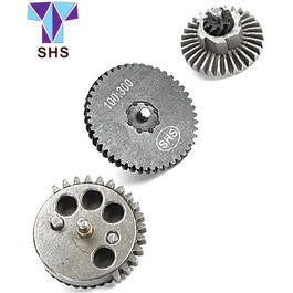 SHS Harden Steel Gear Set - Helical High Speed