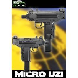 Softair kaufen - Cybergun Micro UZI Springer 6mm BB