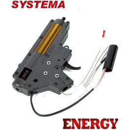 Systema Energy Mechabox M150 f. M16A2 / SR16-M4