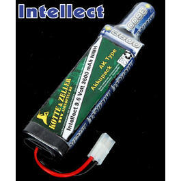 Intellect Akku 9.6V 3600mAh AK-Type