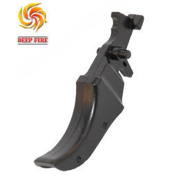 Deep Fire Aluminium Abzug f. MP5 Serie