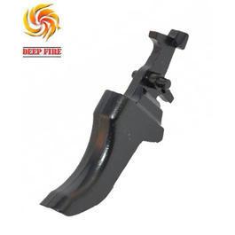 Deep Fire Aluminium Abzug f. G3 Serie
