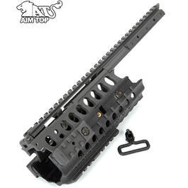 AIM Top M4 SIR Handguard Set