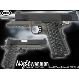 BB Gun - Tokyo Marui Night Warrior GBB