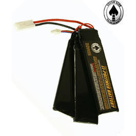 Socom Gear LiPo Akku 11,1V 1500mAh 15C Tri-Panel Version