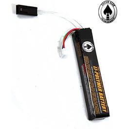 Socom Gear LiPo Akku 11,1V 1000mAh 15C Stock-Tube Version