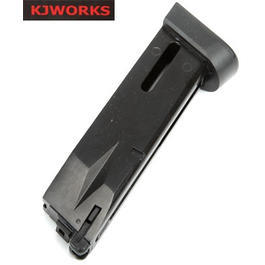 KJ Works M9 Magazin 25er (CO2 Version)