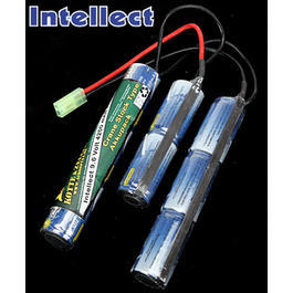 Intellect Akku 9.6V 4200mAh f. Crane Stock