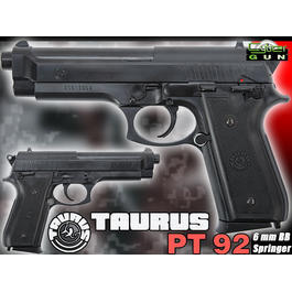 Cybergun Taurus PT92 Power Series Springer