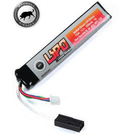 MadBull Ultimate LiPo Akku 11,1V 1000mAh 15C Stock-Tube Version