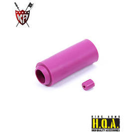 King Arms 80° Hop-Up Bucking Lila