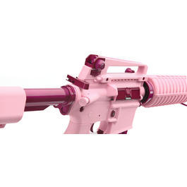 G&G Femme Fatale 16 S-AEG Softair Pink Limited Edition
