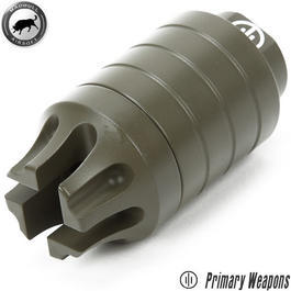 Sportwaffen - MadBull / PWS Diablo CQB Amplifier OD 14mm-