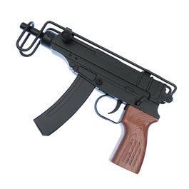 Softair ab 14 - Softair VZ-61 Kal. 6 mm BB