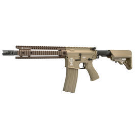 Socom Gear PWS MK110 S-AEG 6mm BB Desert-Tan