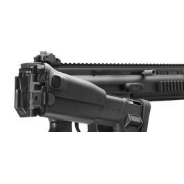 Wei-ETech Socom-L Vollmetall AWSS Open-Bolt Gas-Blow-Back 6mm BB schwarz