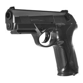 Umarex Waffen - Umarex Beretta Px4 Storm m. Metallschlitten Springer 6mm BB schwarz