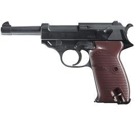Umarex Walther - Umarex Walther P38 Springer 6mm BB Softair Pistole