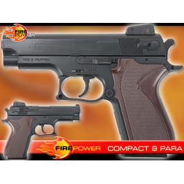 Firepower Compact .9 Para Power Springer 6mm BB