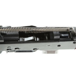 GHK AKMN Vollmetall Echtholz Gas-Blow-Back 6mm BB