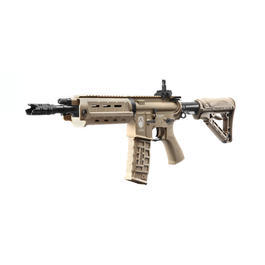 G&G GR4 G26 BlowBack S-AEG 6mm BB Dark Earth Tan