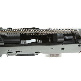 GHK GIMS Vollmetall Echtholz Gas-Blow-Back 6mm BB