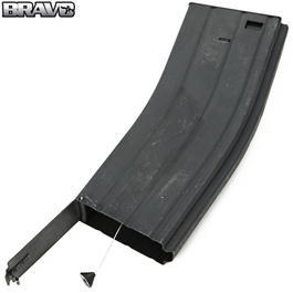 Bravo M4 / M16 Magazin 360 Schuss (Flash-Type)