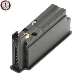 G&G G980 Magazin 9 Schuss schwarz (CO2-Version)