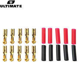 Ultimate Motor Stecker (8er Packung)