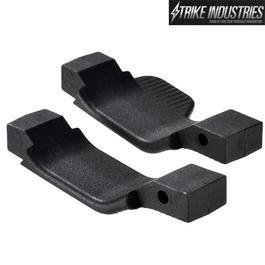 Strike Industries M4 Cobra Trigger Guard Right / Classic schwarz