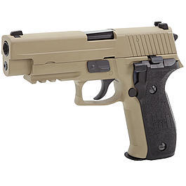 Socom Gear N226 MK25 Rail Vollmetall GBB 6mm BB TAN