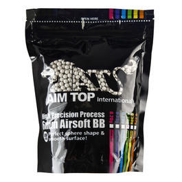 AIM Top Extreme Precision 0.28g 3500er Beutel weiss