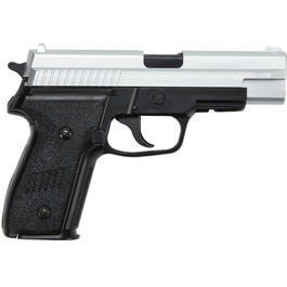 HFC P229 Long Springer Softair 6mm BB Bicolor